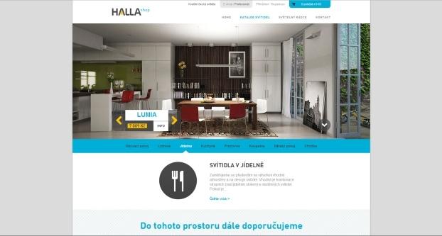 Velké produktové fotografie, atin studio blog - Halla