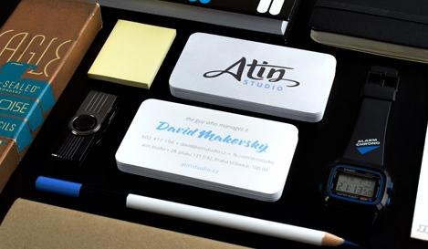 David Makovský, Atin Studio - Produktová fotografie, představení